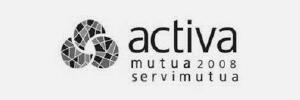 logo activa mutua