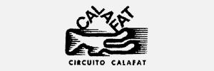 logo circuito de calafat