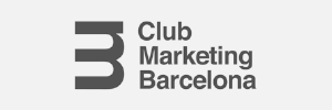 logo club marketing barcelona