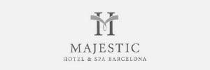 logo Hotel Majestic