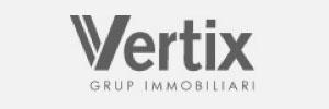 logo de Vertix Grup Immobiliari
